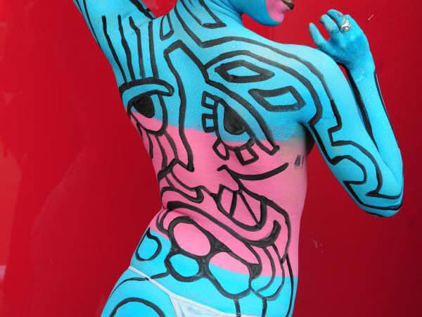 Graphic Design Body