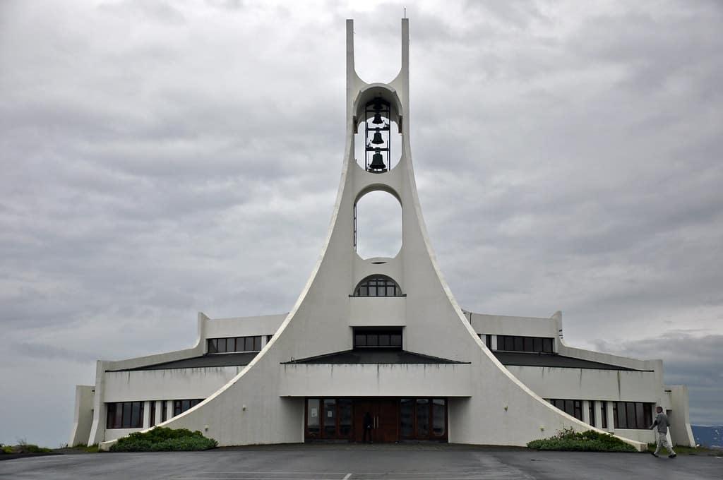 Stykkisholmskirkja church
