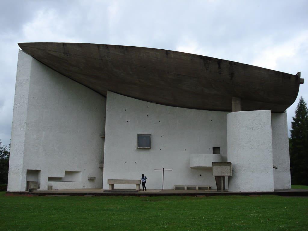Notre Dame Du Haunt