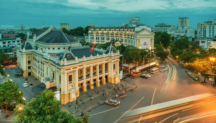 Image result for french quarter vietnam""
